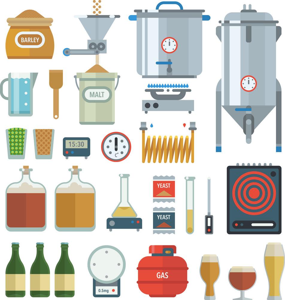 Homebrewing, el regreso de la producción de la cerveza artesana