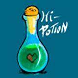 Hi Potion Butr IPA de Fermun Beers