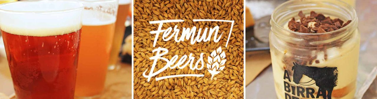 Fermun Beers en Abirradero
