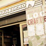 Brewpub Abirradero, la cervecería del Instituto de la Cerveza Artesana en Barcelona