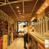 Las Cervezas del Mercado de Colón en Valencia