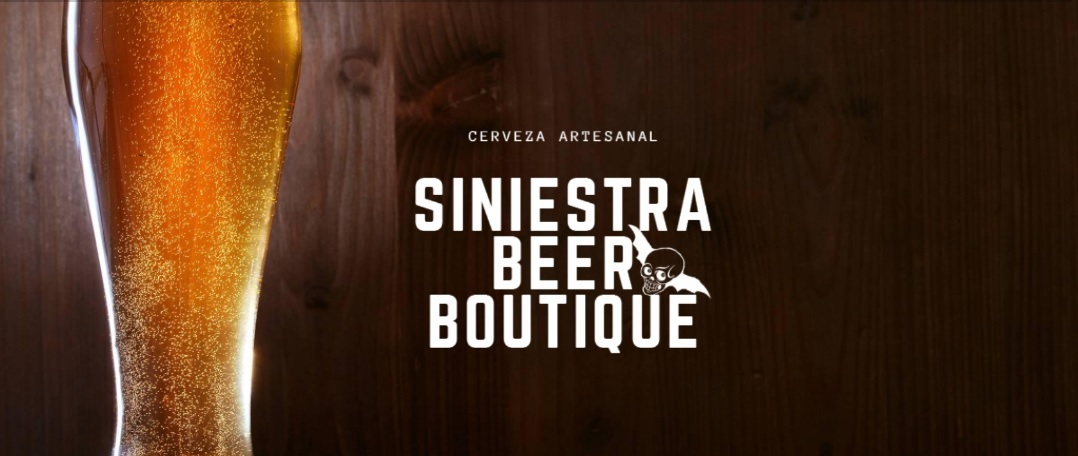 Siniestra Beer Boutique