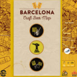 Mapa de la cerveza artesana de Barcelona