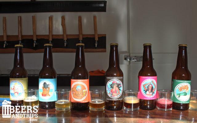 Isla Brewing Company, haciendo cerveza artesana en el paraíso de Isla Mujeres