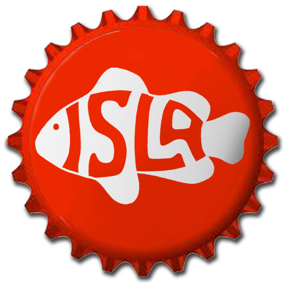 Logo de Isla Brewing Company