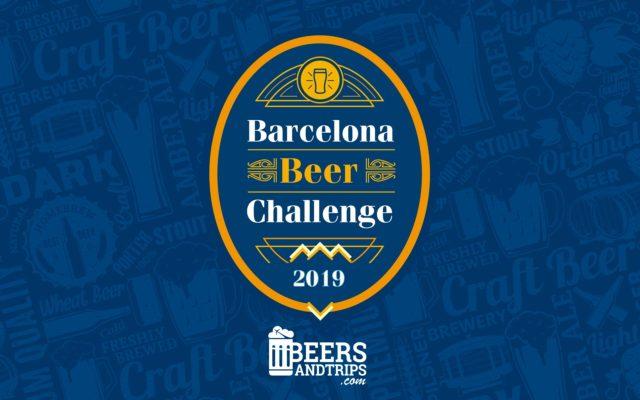 Premios y ganadores del Barcelona Beer Challenge 2019