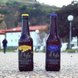 Cervezas artesanas El Ayla de Cantabria