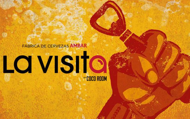 La Visita – Escape Room cervecero de Ámbar