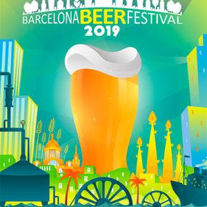 Barcelona Beer Fest 2019