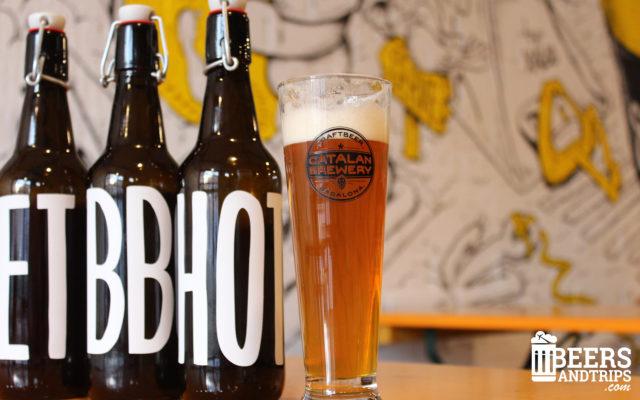 """Catalan Brewery la cervecera """"honesta"""" de Badalona"""