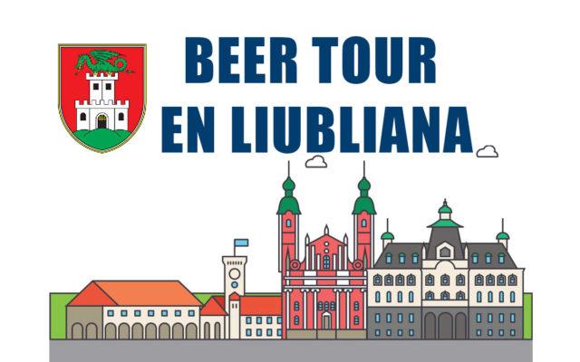 Ruta por Liubliana para conocer brewpubs, tiendas y hasta un museo de la cerveza