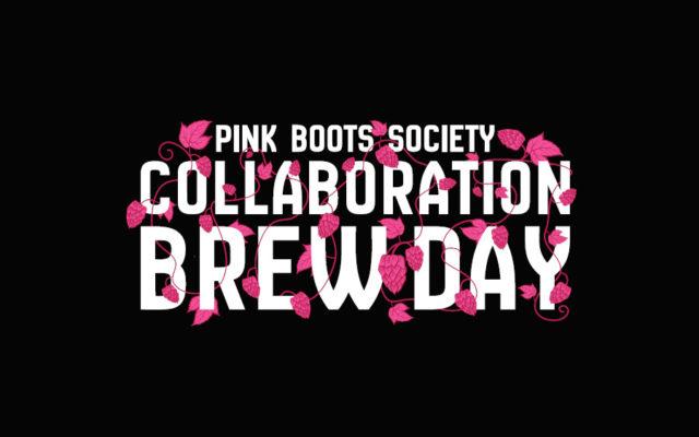 Eventos del Pink boots Collaboration Brewday 2019