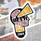 Cerveza e Innovación en el Leuven Innovation Beer Festival 2019
