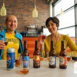 El oro de Laponia, Tornio Panimo cervecera finlandesa