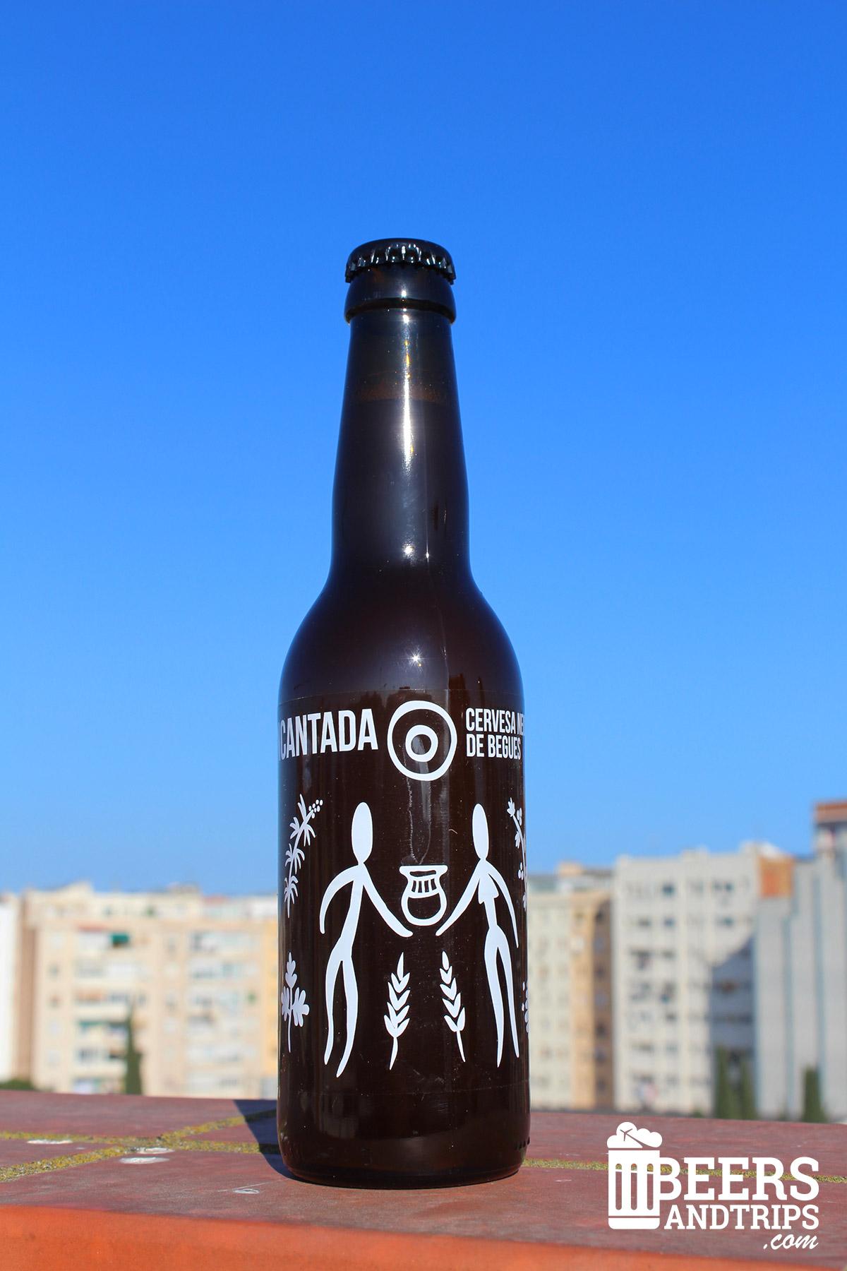 Cerveza neolítica la Encantada