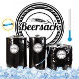 Beersack, fundas térmicas para enfriar los barriles de cerveza
