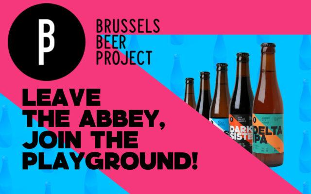 El crowdfundingcervecero de Brussels Beer Project