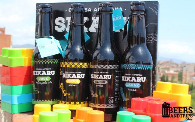 Sikaru, la cerveza artesana con compromiso social de la Fundación Badalona Capaç Capaç