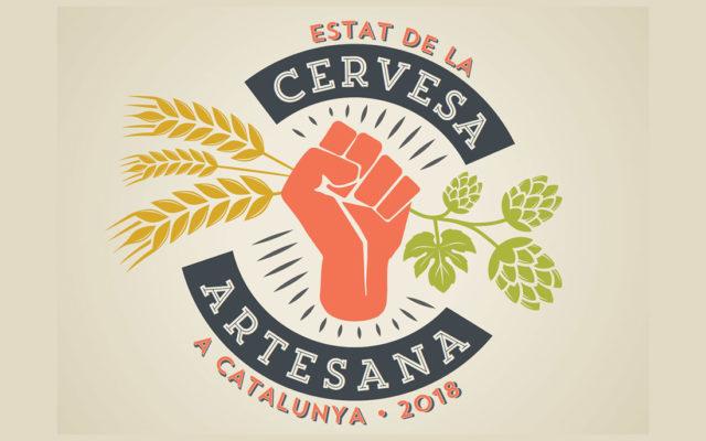 Estado de la cerveza artesana en Cataluña en 2018