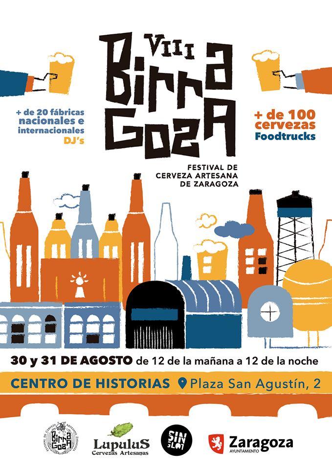 Eventos En 5 Julio 2019 24 Septiembre 2019 Beers And Trips Cervezas Y Viajes