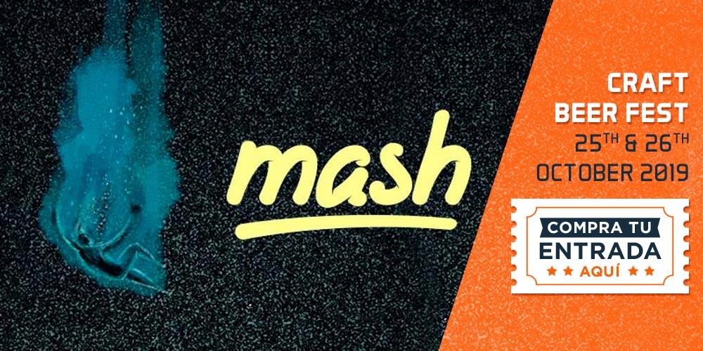 Compra de entrada al Festival MASH 2019