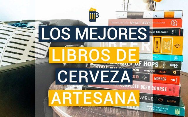Los mejores libros de Cerveza Artesana