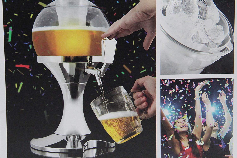 Dispensador Appetitissime Chill Beer Ball