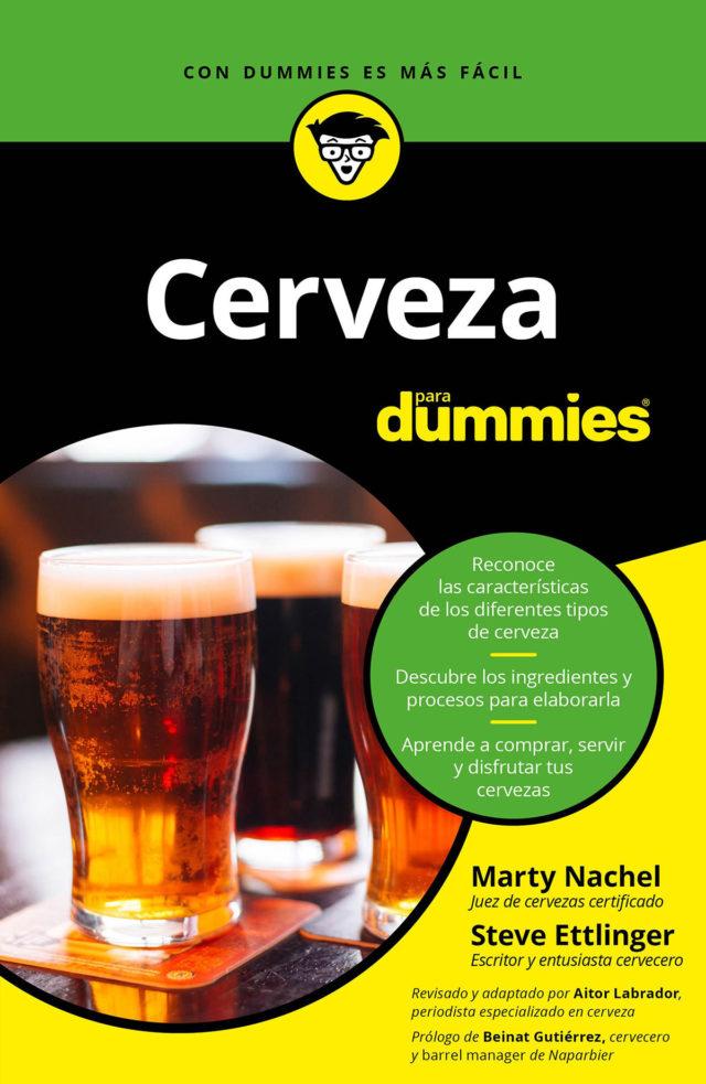 Libro Cerveza Para Dummies