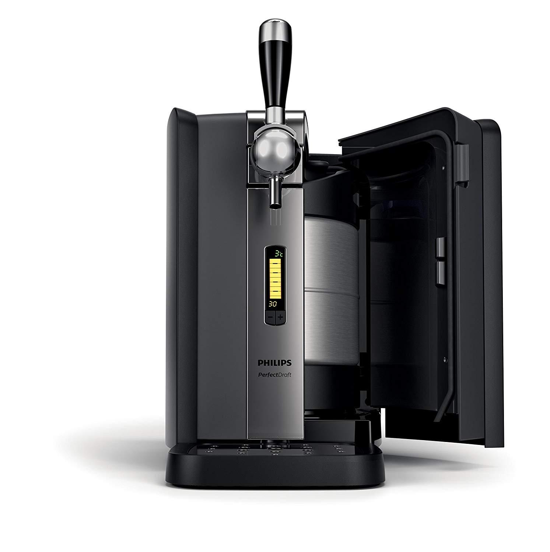 Dispensador de cerveza Philips HD3620/25