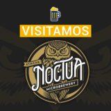 Fábrica de Cerveza Artesana Noctua Brewery