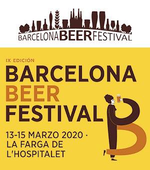 BBF 2020 - Festival de la cerveza de Barcelona