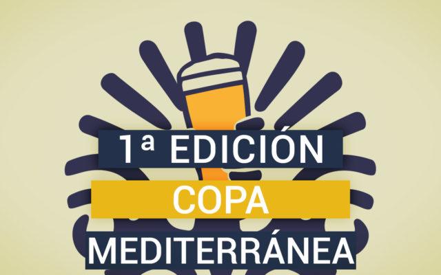 1ª edición de la Copa Mediterránea de Cervezas