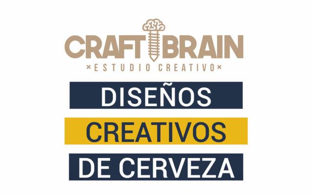 CraftBrain. Una apuesta de merchandising en el sector de la cerveza artesanal