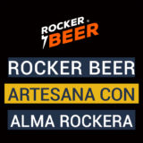 Rocker Beer Ribamontán al Mar