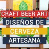 Diseños de cerveza artesana
