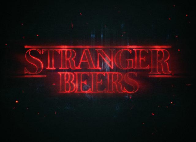 Stranger Beers. Las cervezas más raras del mundo