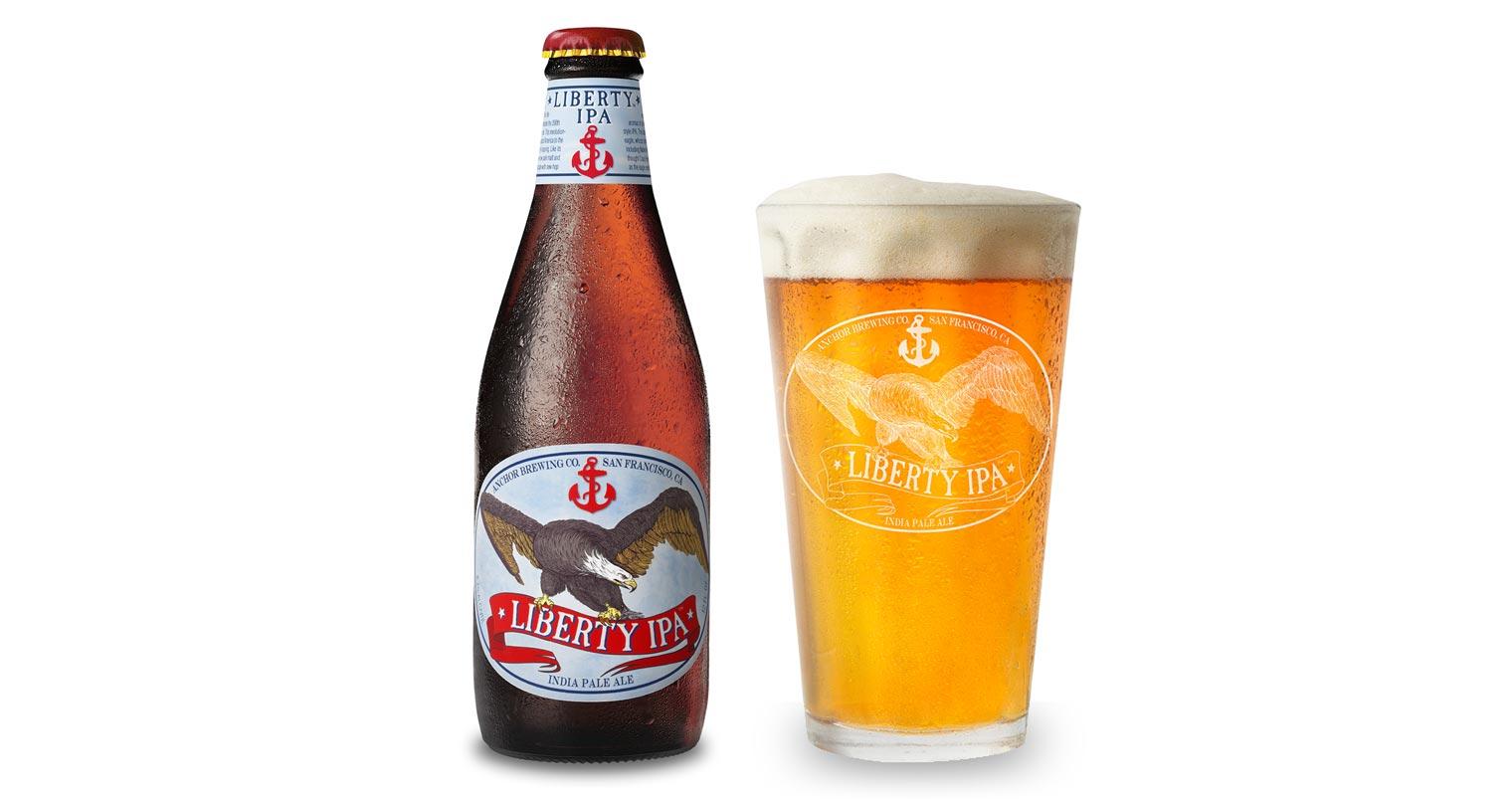 Liberty Ale American Pale Ale