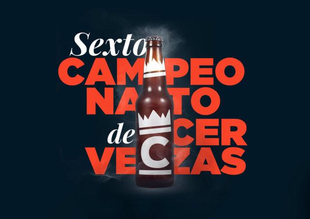 6º Campeonato de Cervezas 2020