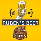 Ruben's Beer - Cerveza Artesanal de Huelva