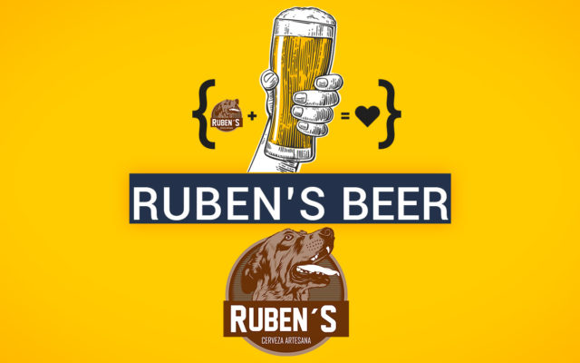 Ruben's Beer, cerveza artesana de Huelva