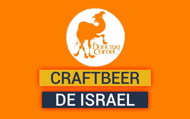 Dancing Camel Brewing Company – Cerveza Artesana de Israel