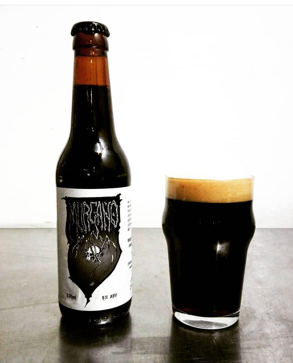 Cerveza Murgaño