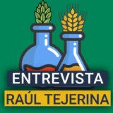 Entrevista Raúl Tejerina
