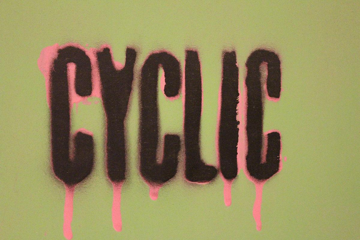 Taproom de Cyclic