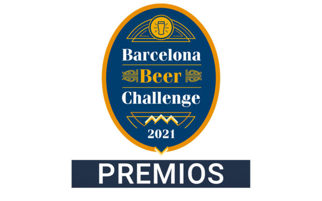 Entrega de Premios del Barcelona Beer Challenge 2021