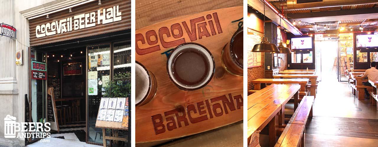 Coco Vail Barcelona