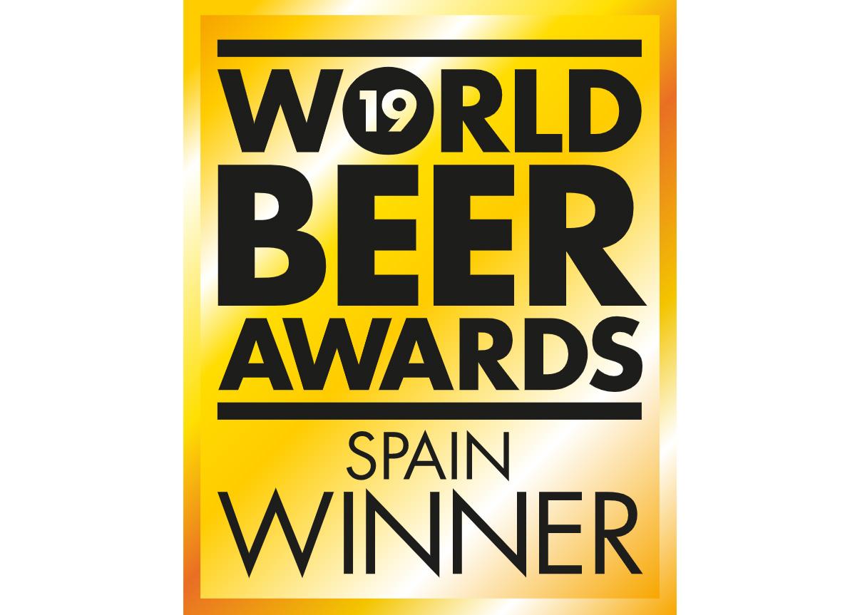 Logo del World Beer Awards