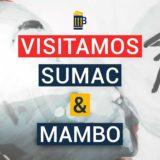 Restaurante Sumac & Mambo