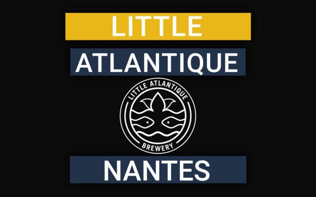 Little Atlantique Brewery, la sorprendente cervecera de Nantes