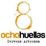 Cerveza artesanal 8 Huellas de Sevilla
